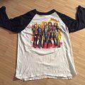 "Judas Priest ""fuel for life / tour 86"" (Original) TShirt or Longsleeve"