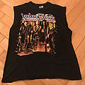 "Judas Priest ""Painkiller"" tour shirt (Original)"