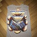Triumph «world 7 tour» Original TShirt or Longsleeve