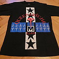 "Queensrÿche ""empire"" shirt (original)"