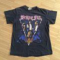 Britny Fox rock revolution '88 (Original)