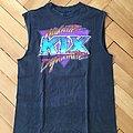 """KIX """"Midnite Dymanite"""" US Tour 1988 (Original) TShirt or Longsleeve"""