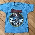 "Zebra ""No Tellin' Lies"" Tour 1984-85 (Original) TShirt or Longsleeve"