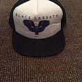 snapeback black sabbath heaven & hell (original) Other Collectable