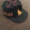 cap def leppard (original 1984)  Other Collectable