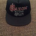 snapeback saxon rock n' roll gipsy (original) Other Collectable