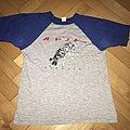 """Rush """"signal tour shirt"""" Original 1983"""