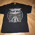 "Triumph  ""Thunder 7/ world Tour 1985"" (Original) TShirt or Longsleeve"