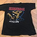 "scorpions ""love at first sting"" (Original) TShirt or Longsleeve"