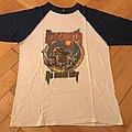 "Nazareth - TShirt or Longsleeve - Nazareth  ""no mean city"" shirt (Original)"