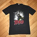 "Dio ""holy diver"" uk tour 1983 (Original) TShirt or Longsleeve"