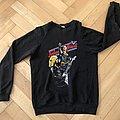 Judas Priest sweater 80s bootleg TShirt or Longsleeve