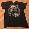 """W.A.S.P. """"Headless tour shirt"""" (Original)"""