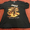 Judas Priest - TShirt or Longsleeve - Judas Priest Redeemer of Souls Tour T-shirt