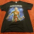 Iron Maiden - TShirt or Longsleeve - Iron Maiden Book of Souls