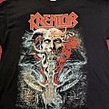 Kreator - TShirt or Longsleeve - Kreator New Zealand Tour 2017