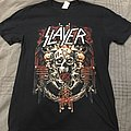 Slayer - TShirt or Longsleeve - Slayer Final Tour Tshirt