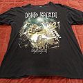 Iced Earth - TShirt or Longsleeve - Iced Earth Dystopia Tour