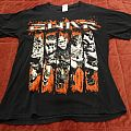 Gwar - TShirt or Longsleeve - Gwar Bloody Tour of Horror T-shirt