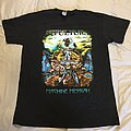 Sepultura - TShirt or Longsleeve - Sepultura Machine Messiah Shirt