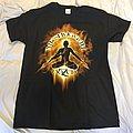 Meshuggah - TShirt or Longsleeve - Meshuggah Obzen Shirt