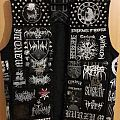 Darkthrone - Battle Jacket - 666