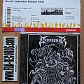 Endseeker - Flesh Hammer Prophecy Tape / Vinyl / CD / Recording etc