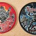 Dismember twins Patch