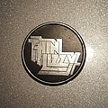 Thin Lizzy pin Pin / Badge