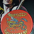 Thin Lizzy - Patch - Thin Lizzy Chinatown patch
