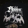 Hobbs Angel of Death TShirt or Longsleeve
