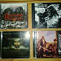 Gammadion CD collection