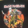 Iron Maiden Japan Tour 2011 TShirt or Longsleeve
