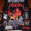 Grand Belial's Key - Battle Jacket - Vest