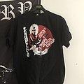 Randy Uchida t-shirt