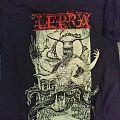 Lepra - TShirt or Longsleeve - Lepra-Whom Aeons Tore Apart (T-shirt)