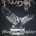 Hunok - TShirt or Longsleeve - Hunok-Magyar Pogány Sötét Ambient T-shirt