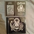 Belliciste (Discography) Tape / Vinyl / CD / Recording etc