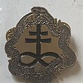One Tail One Head - Pin / Badge - One Tail, One Head pin