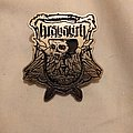 Barshasketh metalpin Pin / Badge