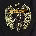 Barshasketh-Crow T-shirt