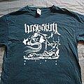 Barshasketh-Plague Horse T-shirt