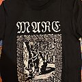 Mare - TShirt or Longsleeve - Mare-Witches Sabbat T-shirt