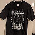 Svartidauði - TShirt or Longsleeve - Svartidauði-Untamed & Unchained T-shirt