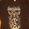 Svartidauði-Synthesis Of Whore And Beast (T-shirt) II.