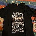 Nyogthaeblisz - TShirt or Longsleeve - Nyogthaeblisz T-shirt