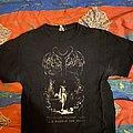 Nightbringer - TShirt or Longsleeve - Nightbringer T-shirt