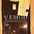Vemod-Starlight T-shirt