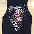 Moonspell - TShirt or Longsleeve - Wolfheart tour shirt