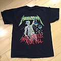 An Justice for all shirt